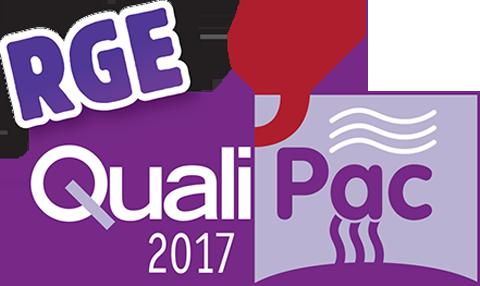 Powersol RGE Qualité PAC 2017