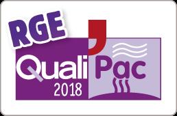 Powersol RGE Qualité PAC 2018